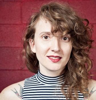 Helen Simard