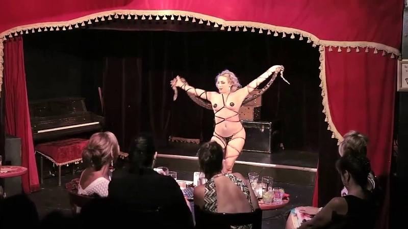 Cabaret Abnormal