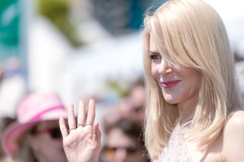 Nicole Kidman web