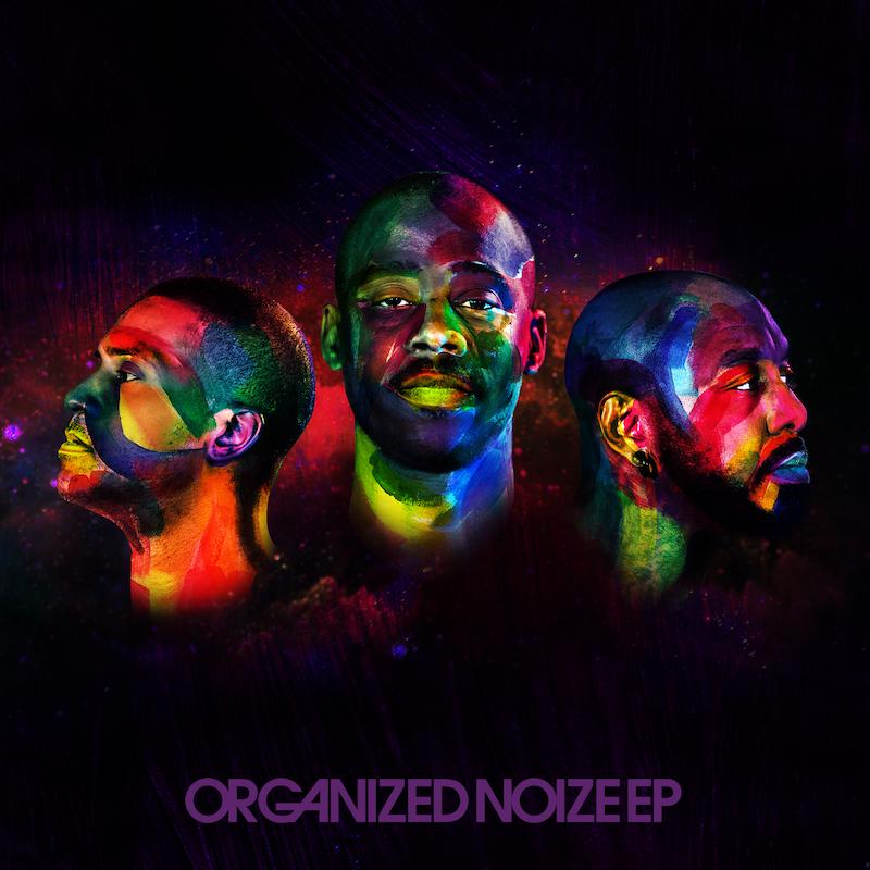 "REVIEW: Organized Noize's ""Organized Noize"" EP"
