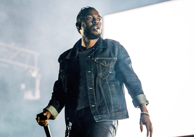 Kendrick Lamar, arena rapper