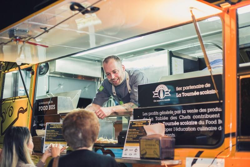 The food truck renaissance: A worldwide phenomenon explored