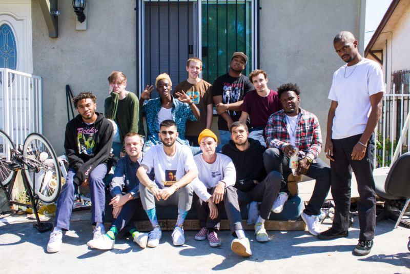 Rap's promising present hits Montreal