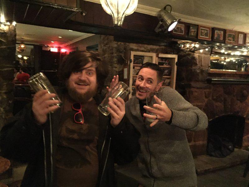 Montreal podcast Go Plug Yourself celebrates 150 episodes