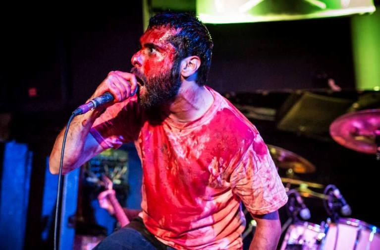 The sick, sick week in gigs