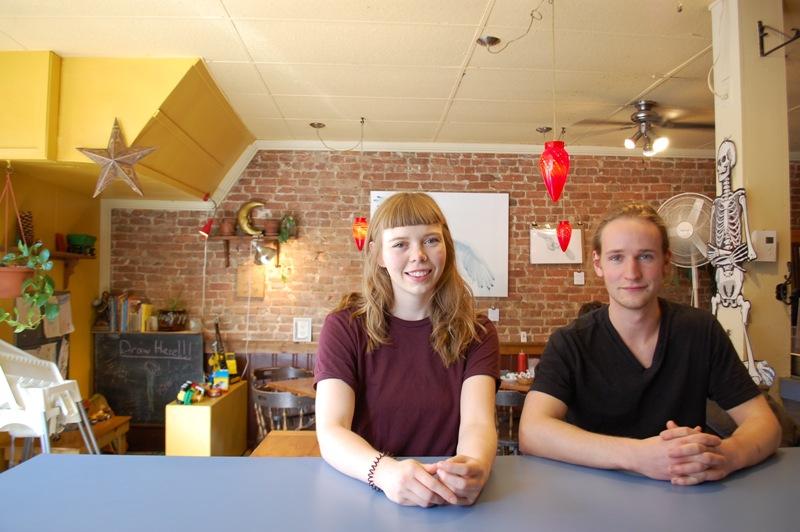 Café Joe retains its charm under new ownership