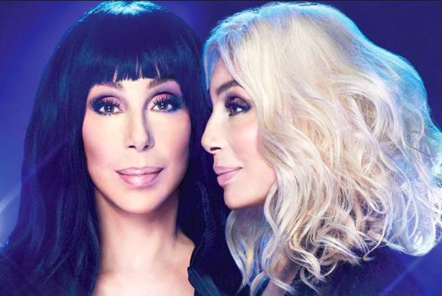 REVIEW: Dancing Queen by Cher