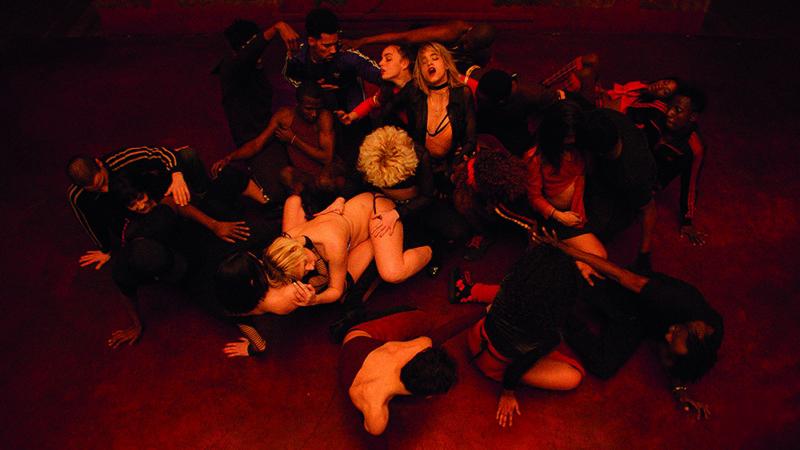 Punkish provocateur Gaspar Noé made a movie that's damn near likeable