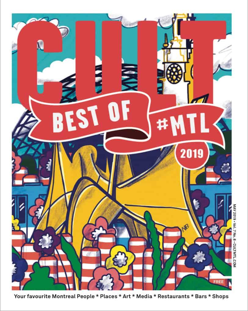 Best of MTL 2019
