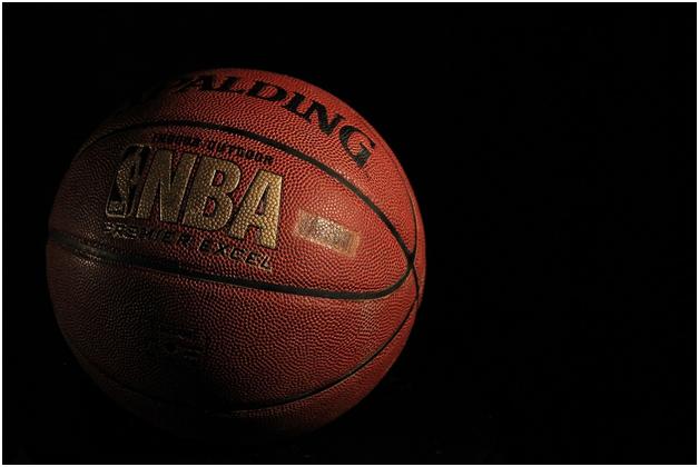 Warriors top the NBA power rankings