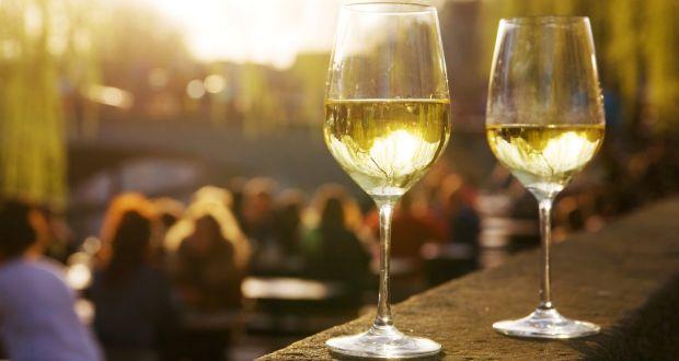 Summertime wines pt. 1