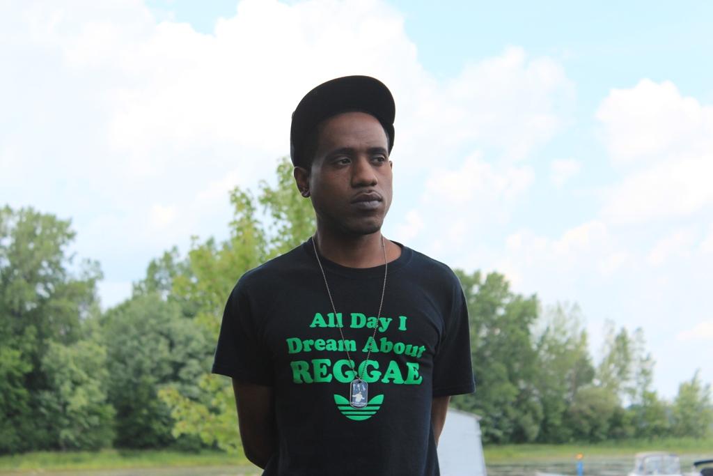 Canada's original rapper marks his debut LP's 30th anniversary in Montreal