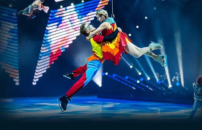 Cirque du Soleil Guy Laliberté