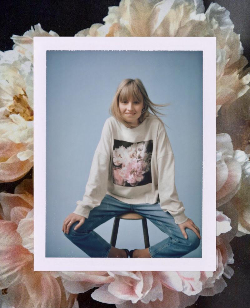 Helena Christensen x H&M