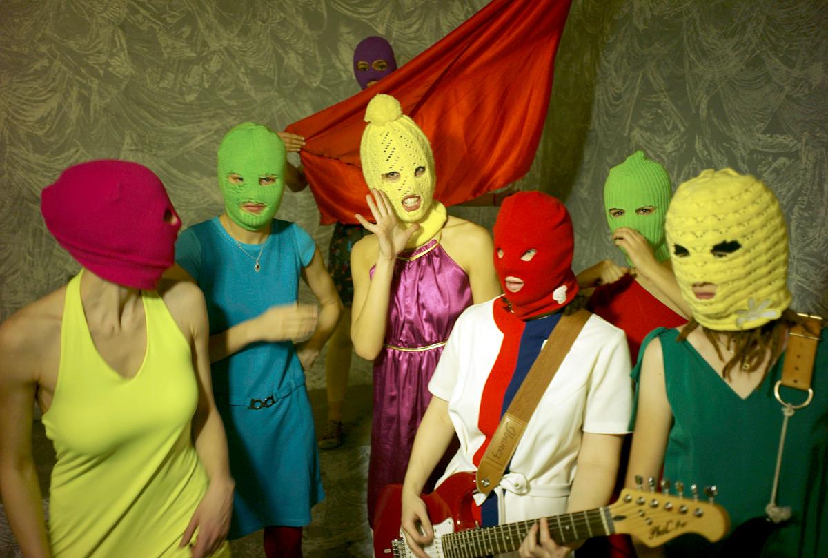 Pussy Riot, Daniel Caesar and Allan Rayman to play Santa Teresa festival