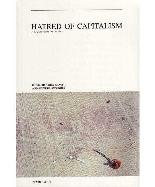 Hatred capitalism Coronavirus
