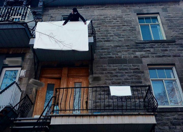 Montreal rent strike movement calls for solidarity