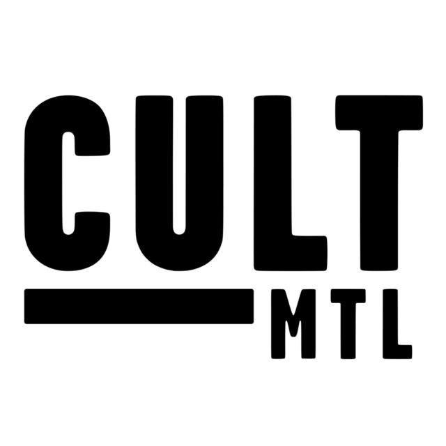 Cult MTL 2020 logo