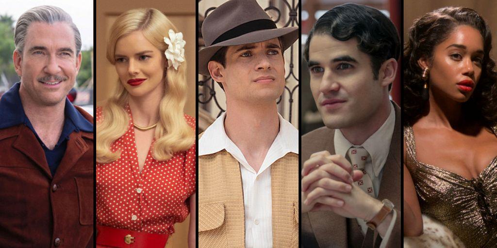 Hollywood new on Netflix