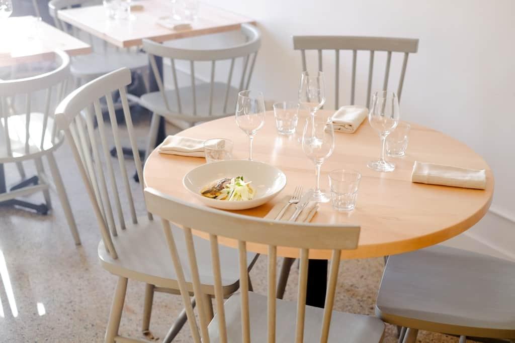 Paloma future of Montreal restaurants
