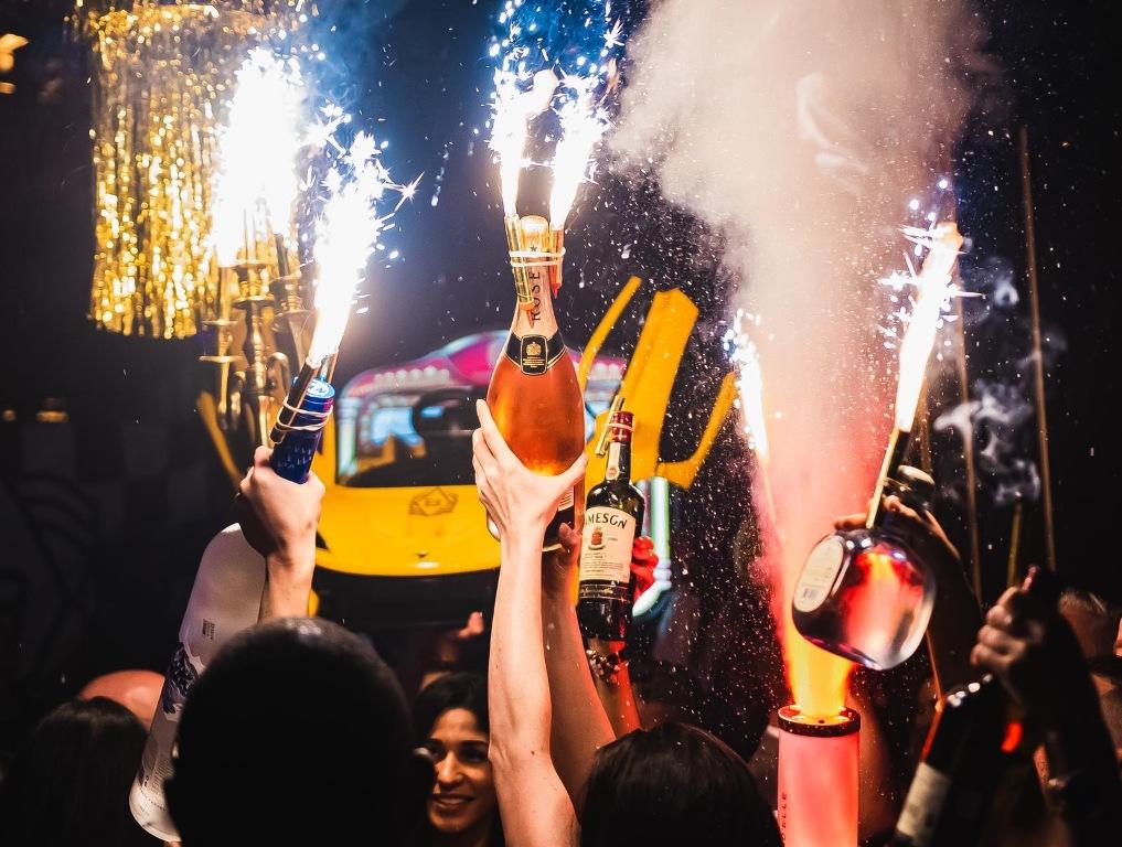 Bord'elle Best of MTL 2020 Nightlife Montreal