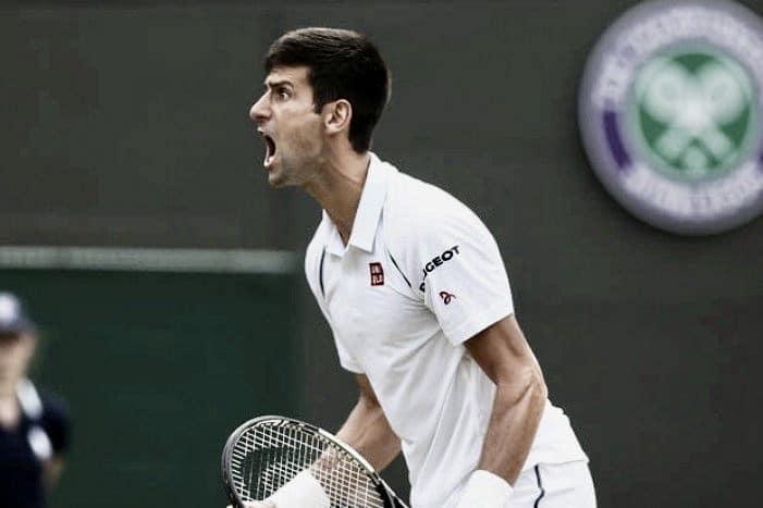 Following a no-distancing tennis tour, Novak Djokovic caught COVID-19