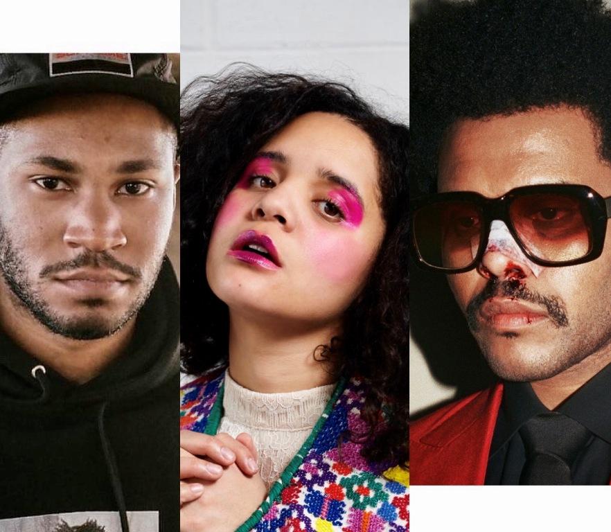 Polaris Music Prize long list feat. Kaytranada, Lido Pimienta, the Weeknd