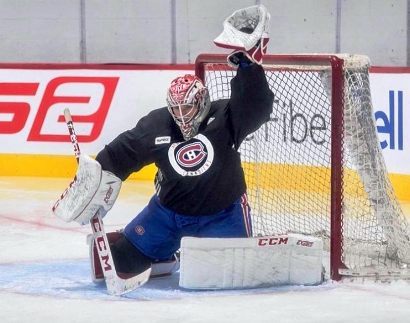 Montreal Canadiens Hockey is Around the Corner