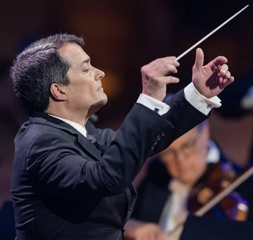 Montreal Symphony Orchestra classical flight osm airport trudeau international benefit concert