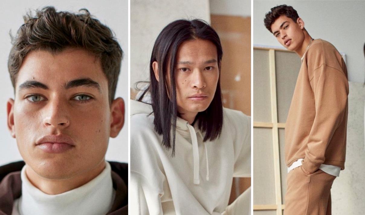 Blank Staples brings elevated streetwear essentials to H&M