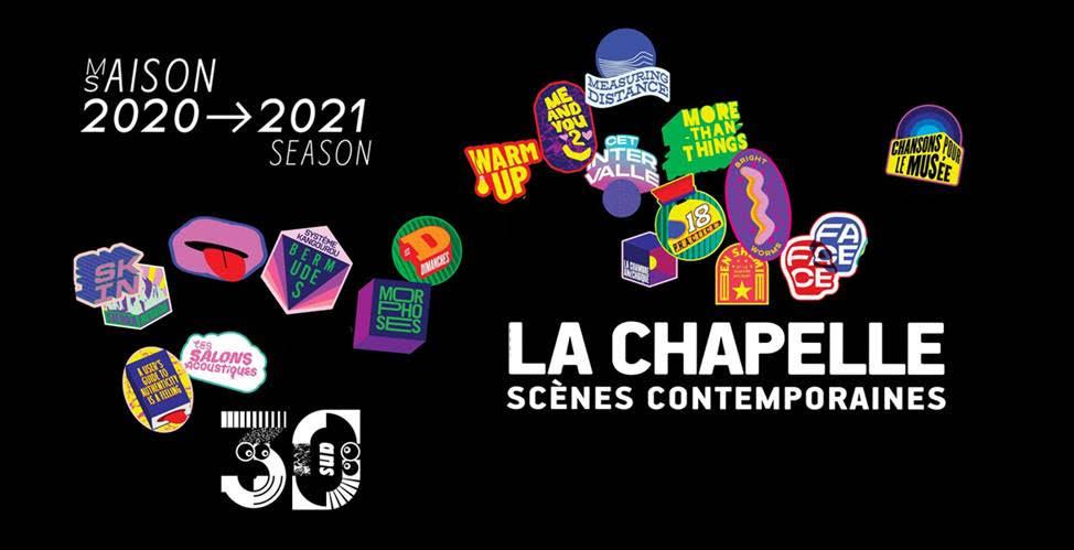 La Chapelle returns with an ambitious 2020-21 season on Sept. 8