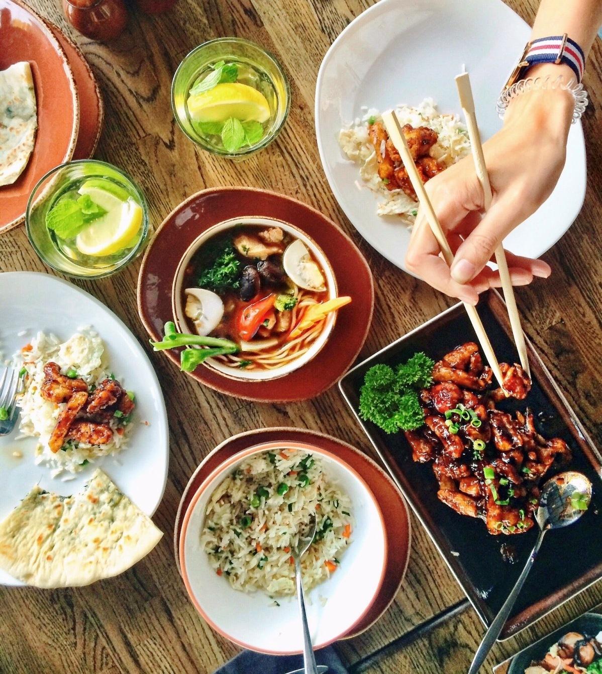 Best Chinese Food Restaurants in Montreal: Best of MTL 2020