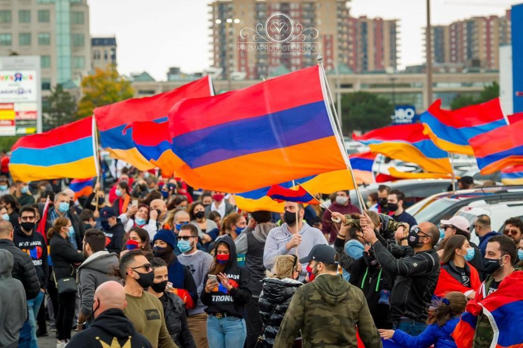 Montreal Armenian