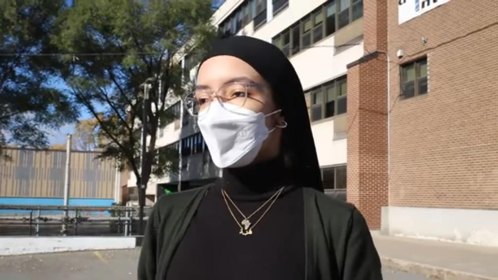 Henri-Bourassa student systemic racism