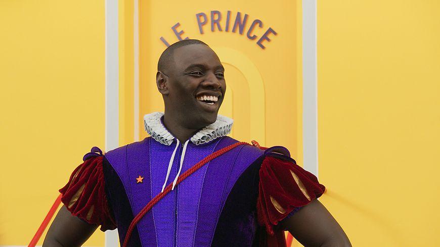 Le prince oublié Cinemania