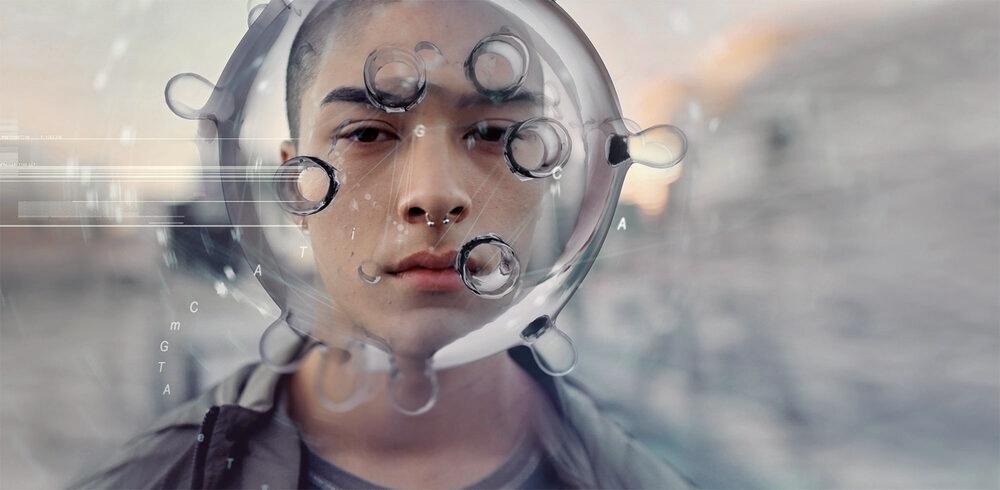 WATCH: Metamorphosis 3D exhibition by Elektra x Arsenal