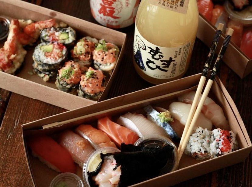 Best Japanese Restaurants in Montreal: Best of MTL