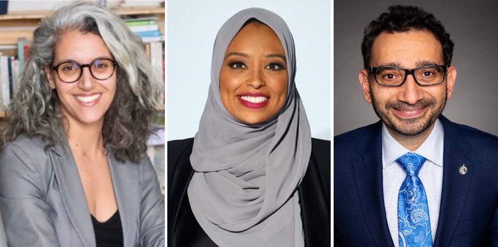 A good week for Islamophobia in Quebec