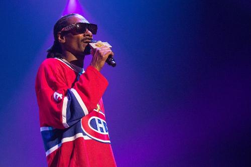 snoop dogg montreal canadiens