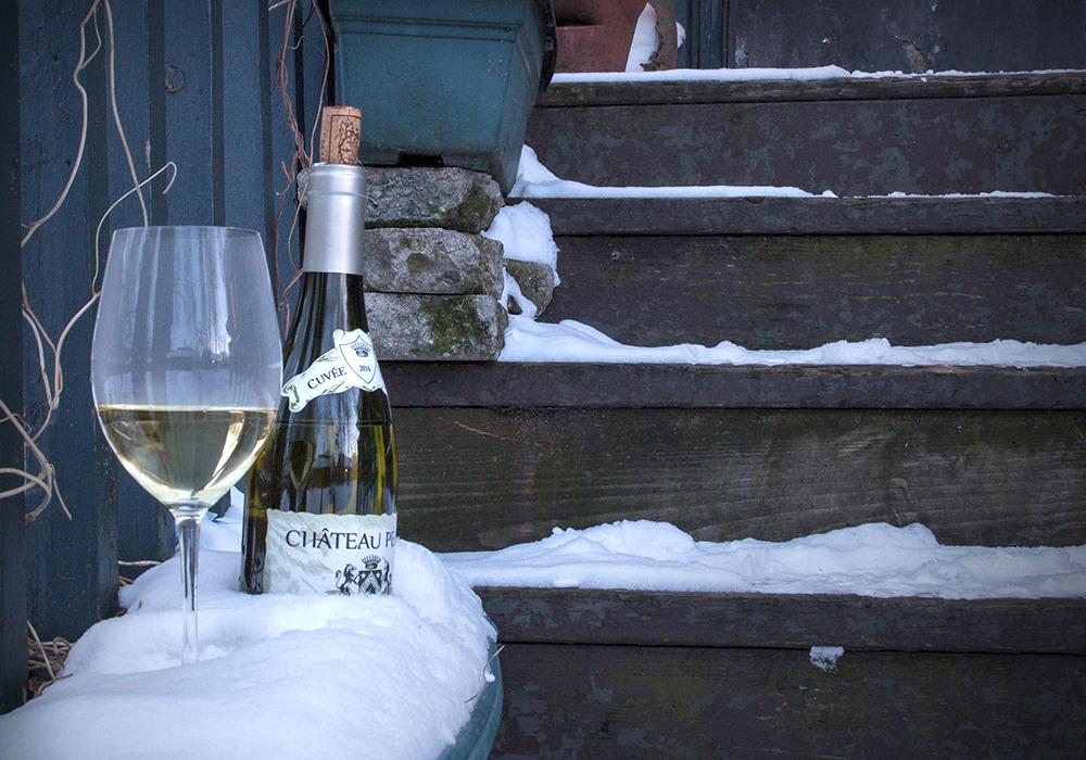 organic wine wines