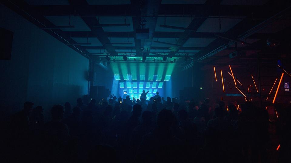 Ausgang Plaza announces livestream concert series Fréquences locales
