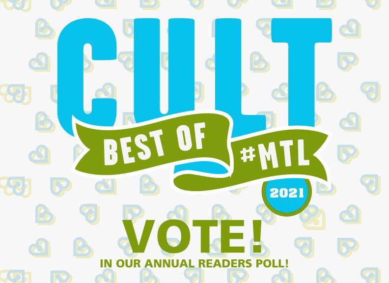 Best of MTL 2021