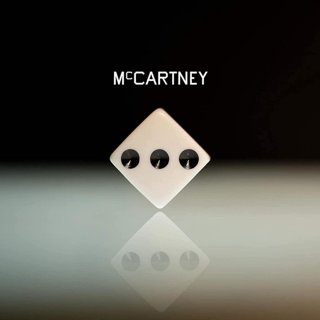 REVIEW: Paul McCartney, McCartney III