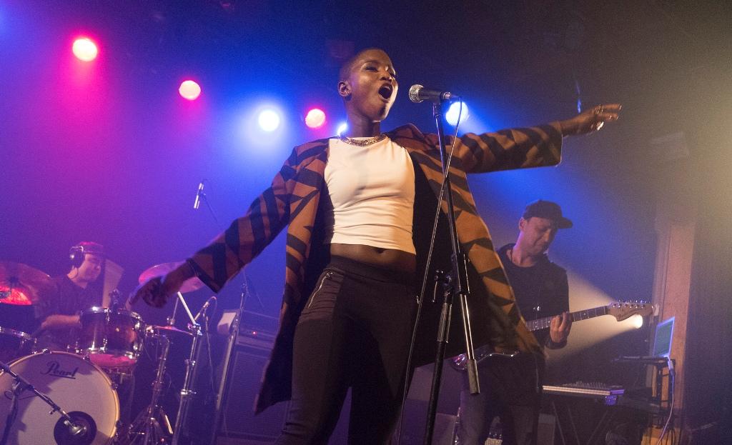 Quebec alt music scene barometer les Francouvertes turns 25