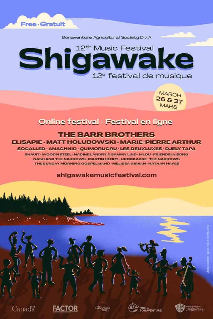 Shigawake 2021
