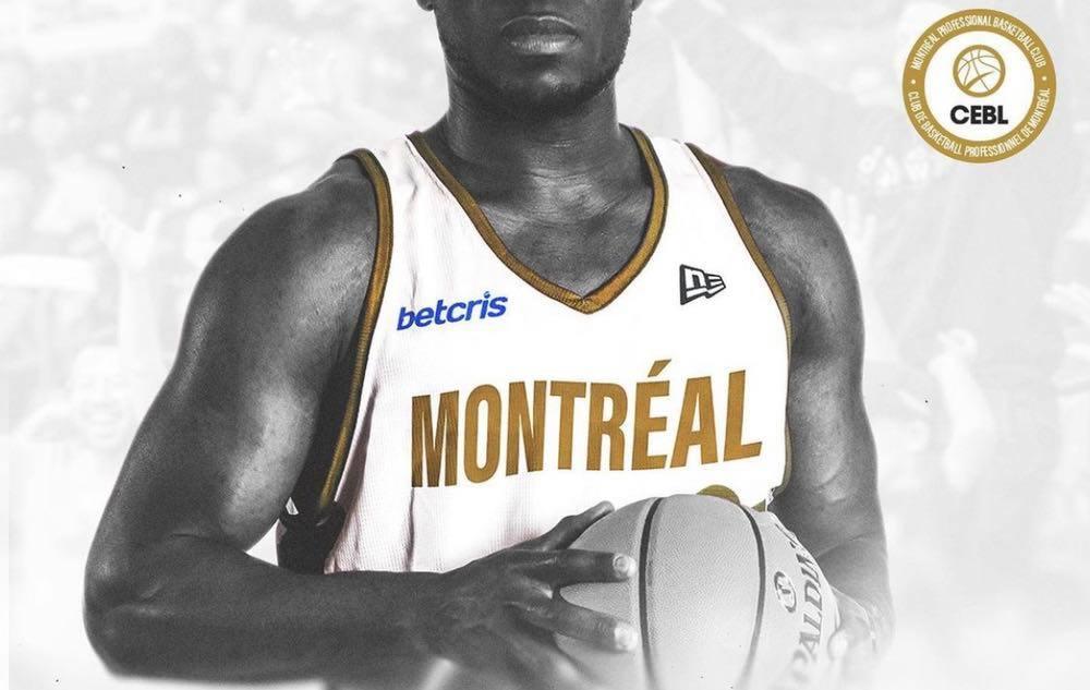 Help name and brand Montreal's new CEBL basketball team