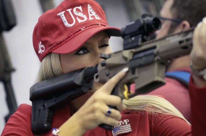 background checks gun control united states assault rifles