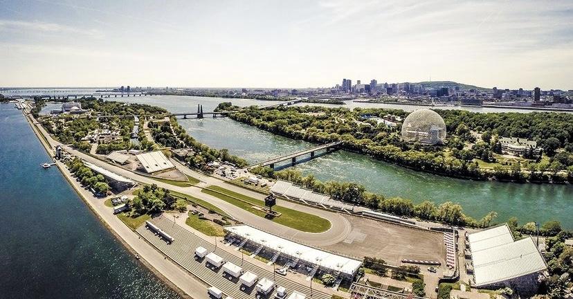 Grand Prix Montreal
