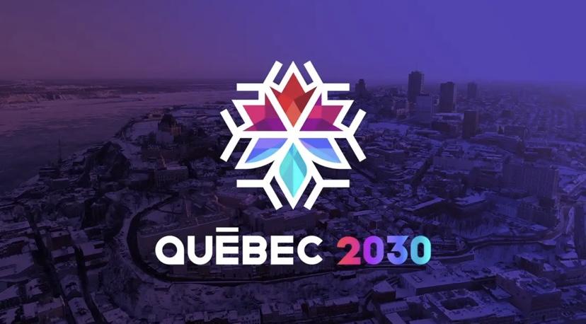 Quebec Olympics