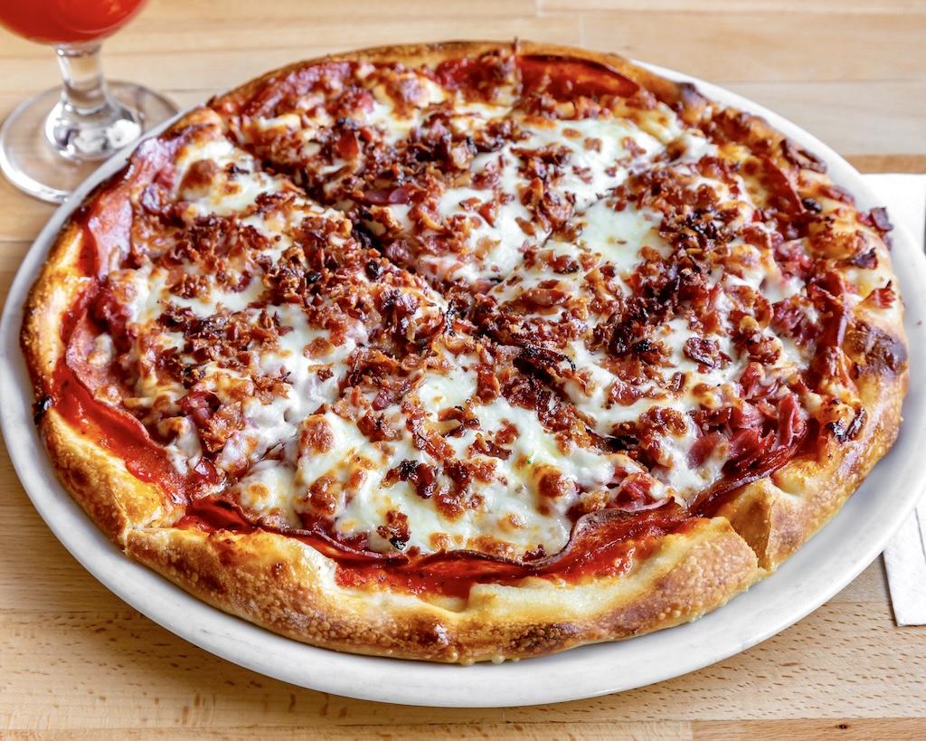 TODAY: La Pizza Week in Montreal begins!